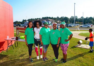 Sickle Cell Walk 2018